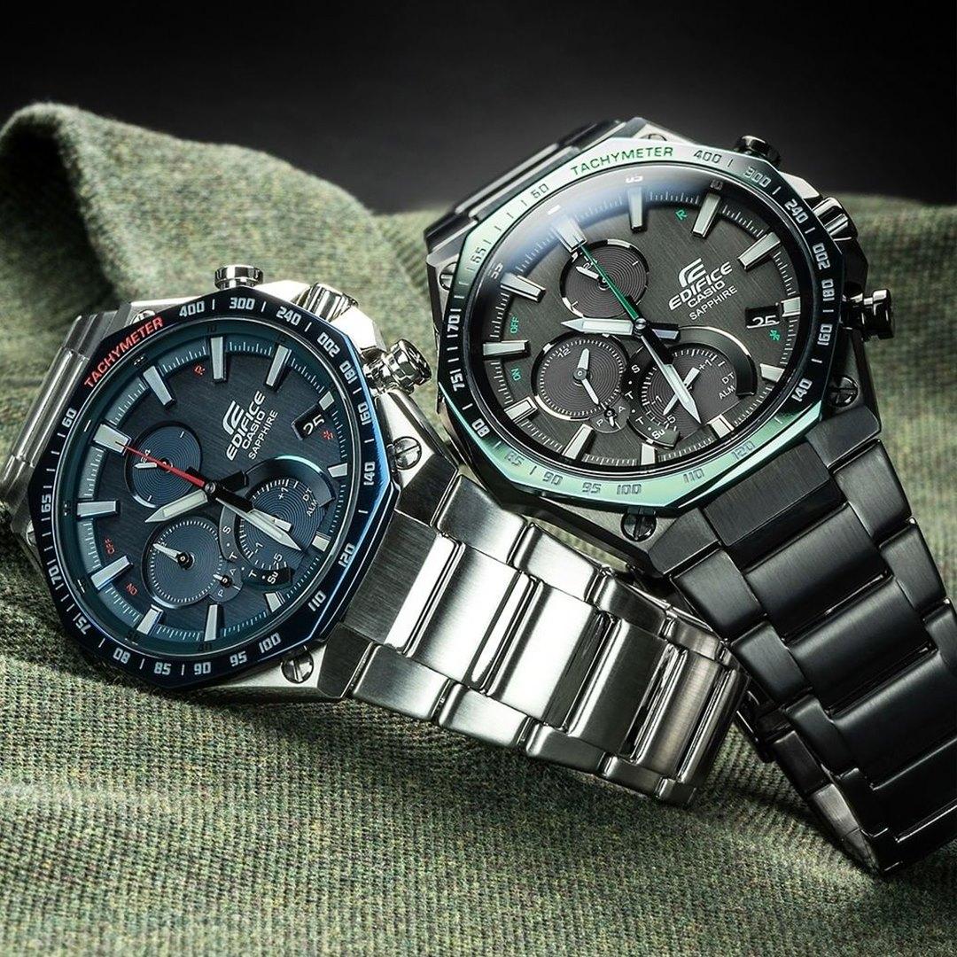 Edifice-men's watches
