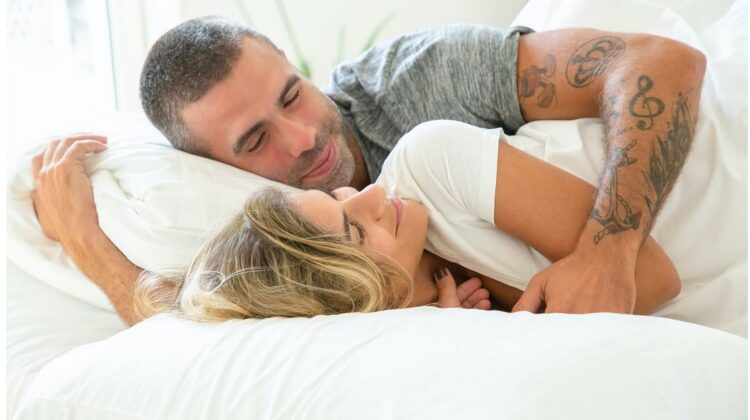 How Smart Parents Help Themselves Wake up in the Morning