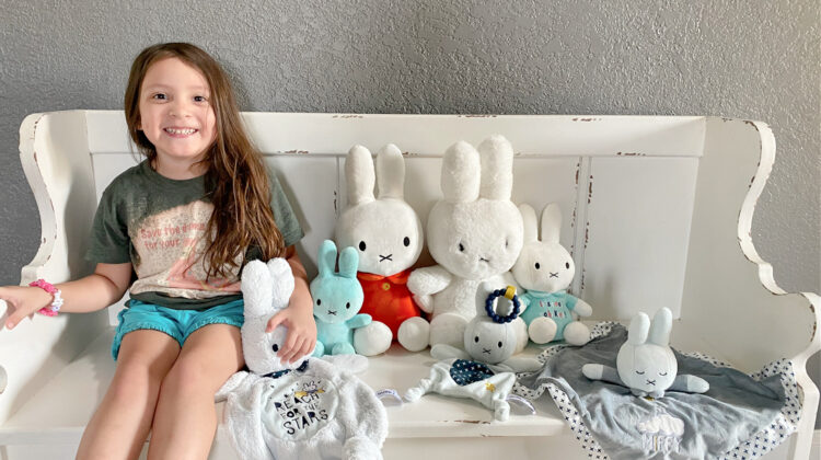 Miffy Products Cotton On