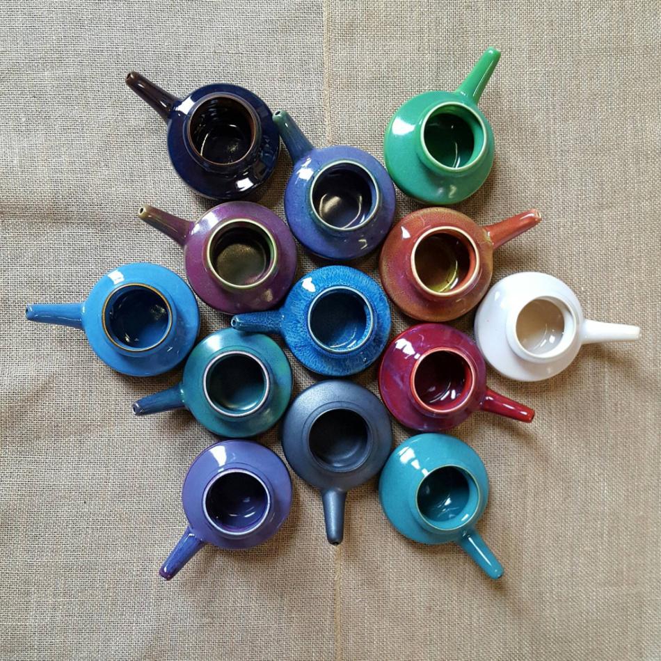 Baraka Colors