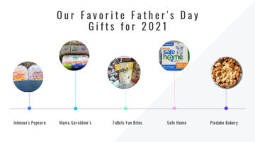 Our Favorite Father's Day Gifts for 2021