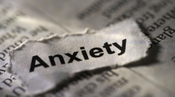 Tackling Anxiety with CBD Products