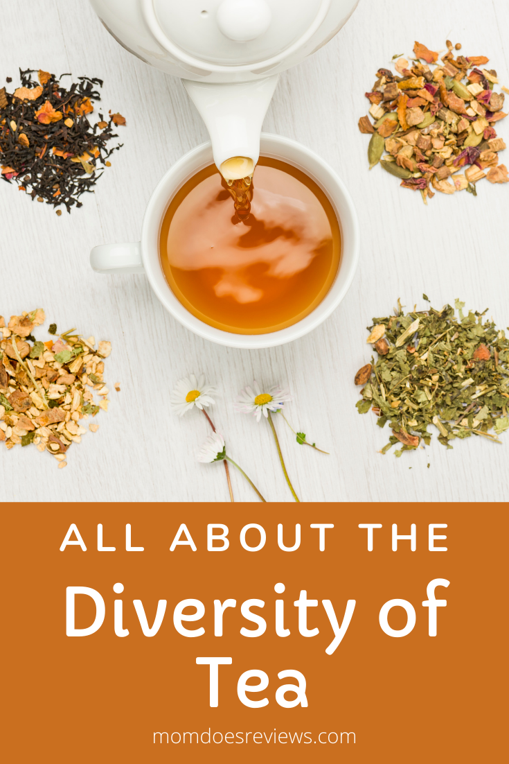 What to Know About The Diversity Of Tea