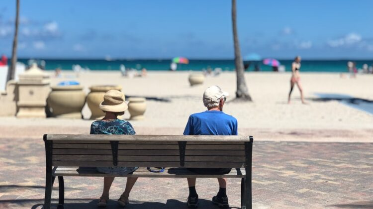 Sparing A Thought For The Elderly Can Keep Them Out Of Risk