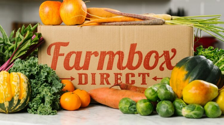Farmbox Direct - The Best Way to Buy Fresh Organic Food Without Leaving Home