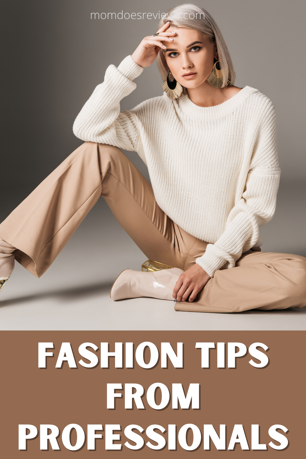 Dress Up With These Tips From Fashion Professionals