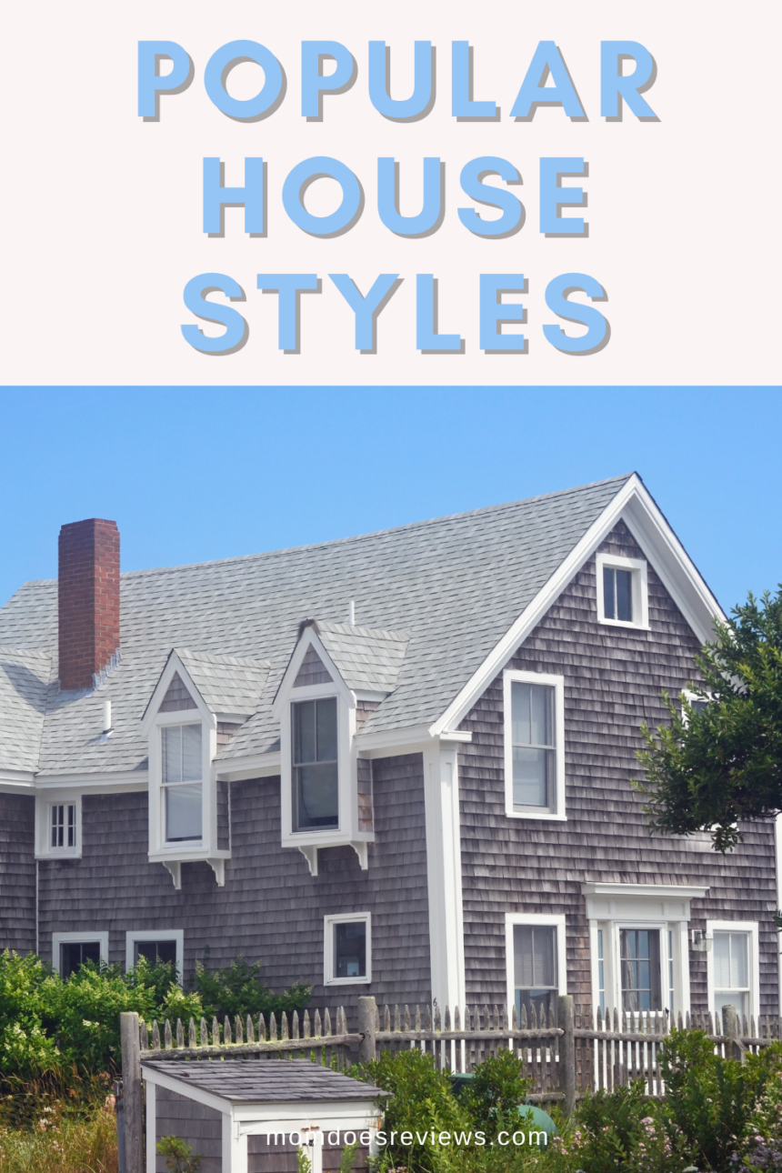 House Styles That Everyone Is Talking About