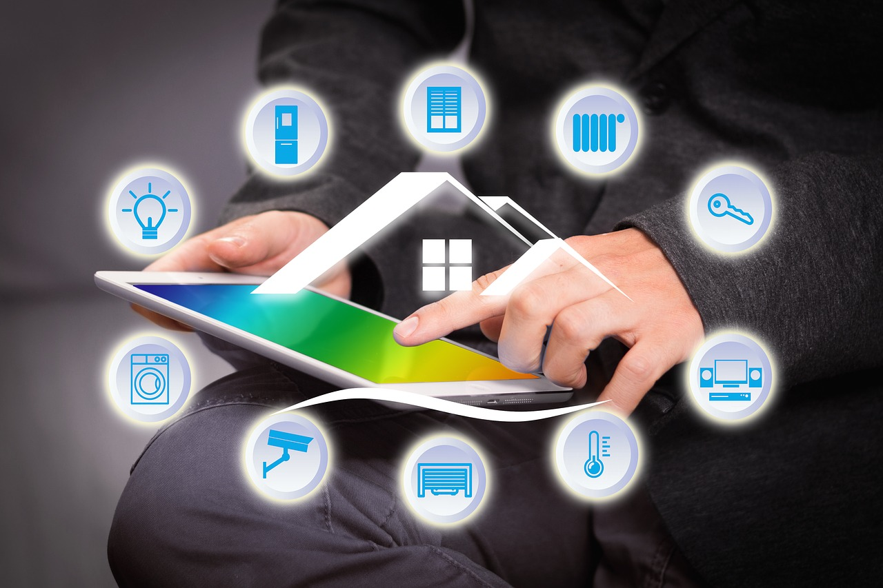 Smart Upgrades You Can Make Around Your Home