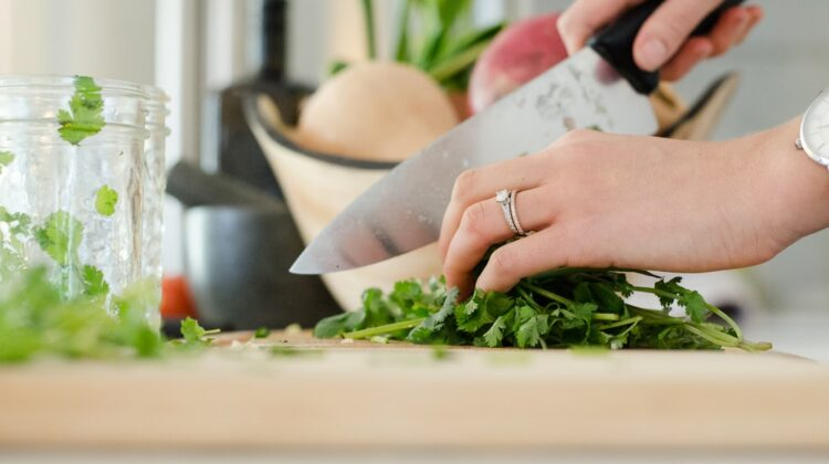 Food Prep for Families: How to Make Meals Easier for Everyone