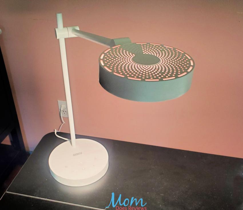 SANSI desk lamp