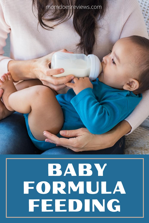 Baby Formula Ingredients: Best Infant Nutrition