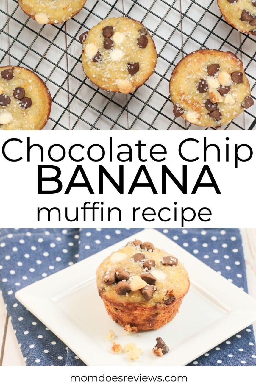 Copycat Chrissy Teigen's Banana BreadMuffins Recipe