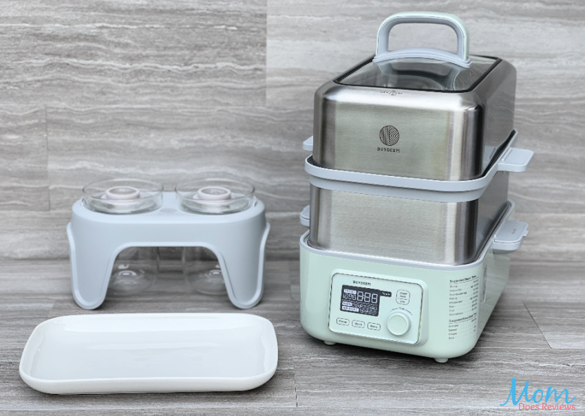 You'll Love CookingWith Buydeemand Staying Connected With thOUTlet