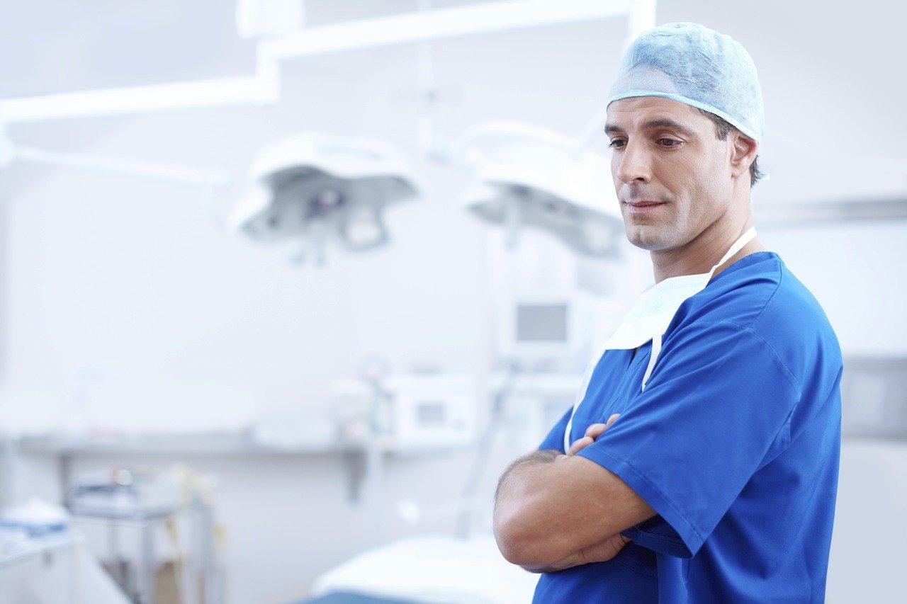 Reasons Why People Visit Orthopedics