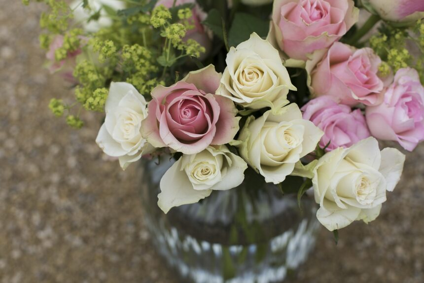 Why Flowers Always Make One of The Best Gifts For Every Occasion