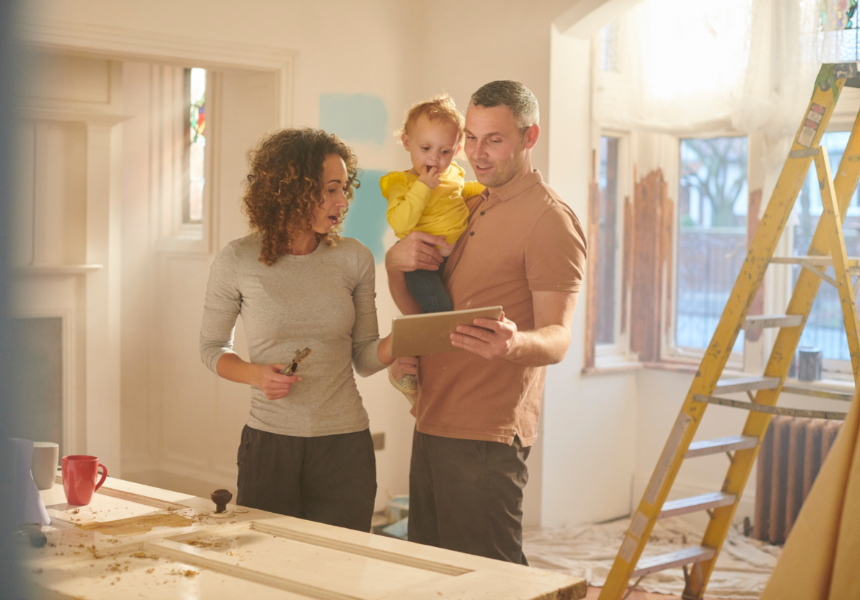 12 Things You Should Know Before Your Home Renovation