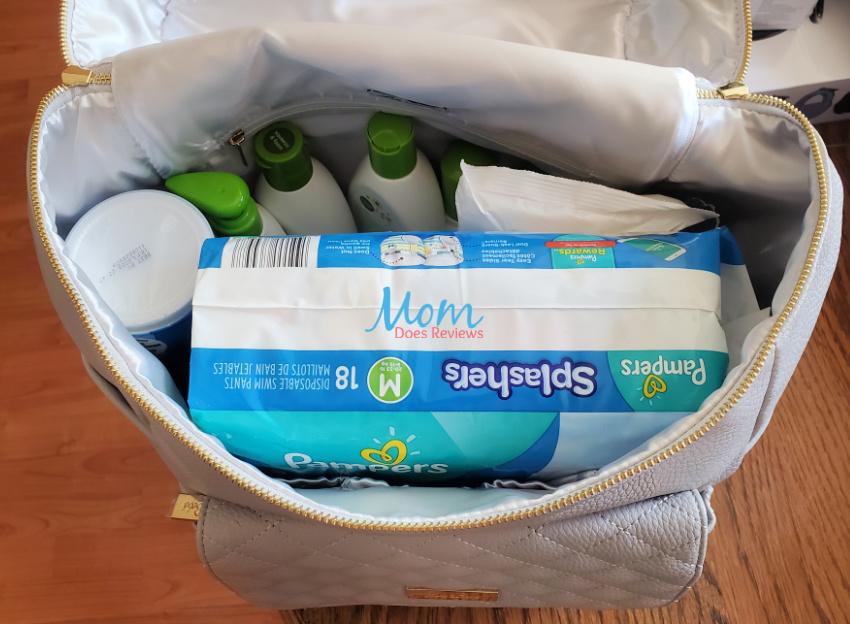 inside diaper bag1