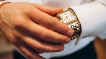 4 Important Things to Consider When Buying Women's Watches