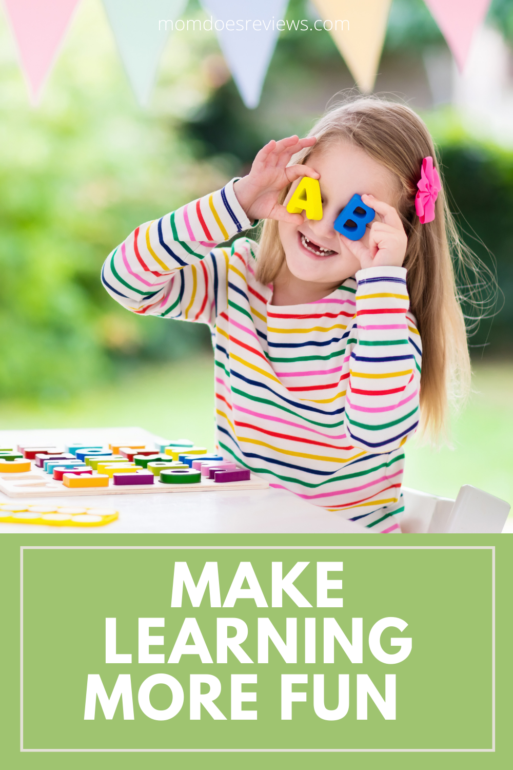 How to Make Learning More Fun and Interesting for Your Kids