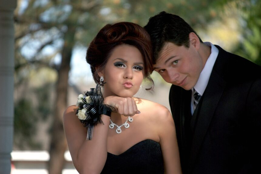 Making Prom Extra Special For Your Daughter
