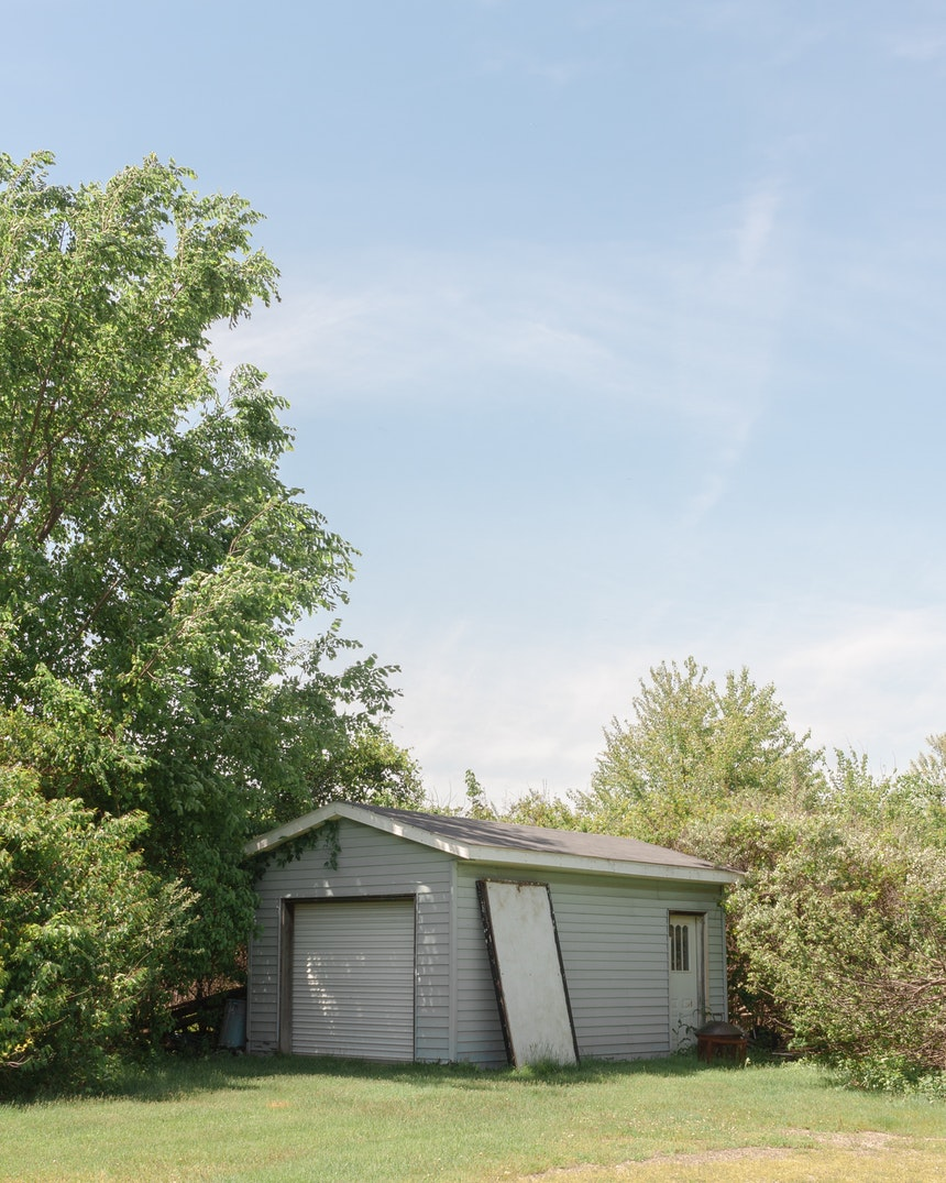 Top Tips For Organizing Your Shed or Garage