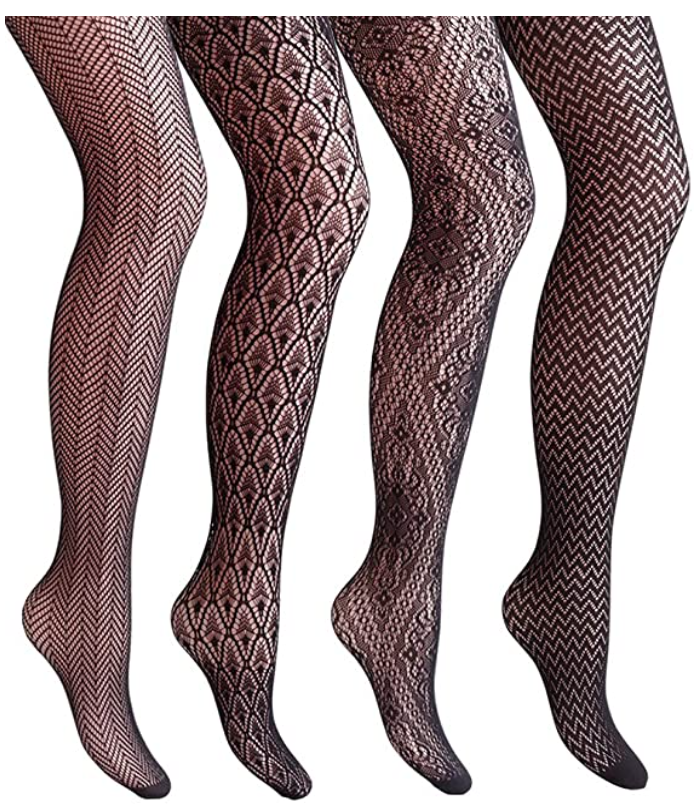 Dos and Don'ts for Washing and Storing Your Tights