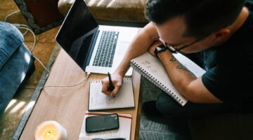 5 Ways to Make Learning How to Write Papers More Entertaining