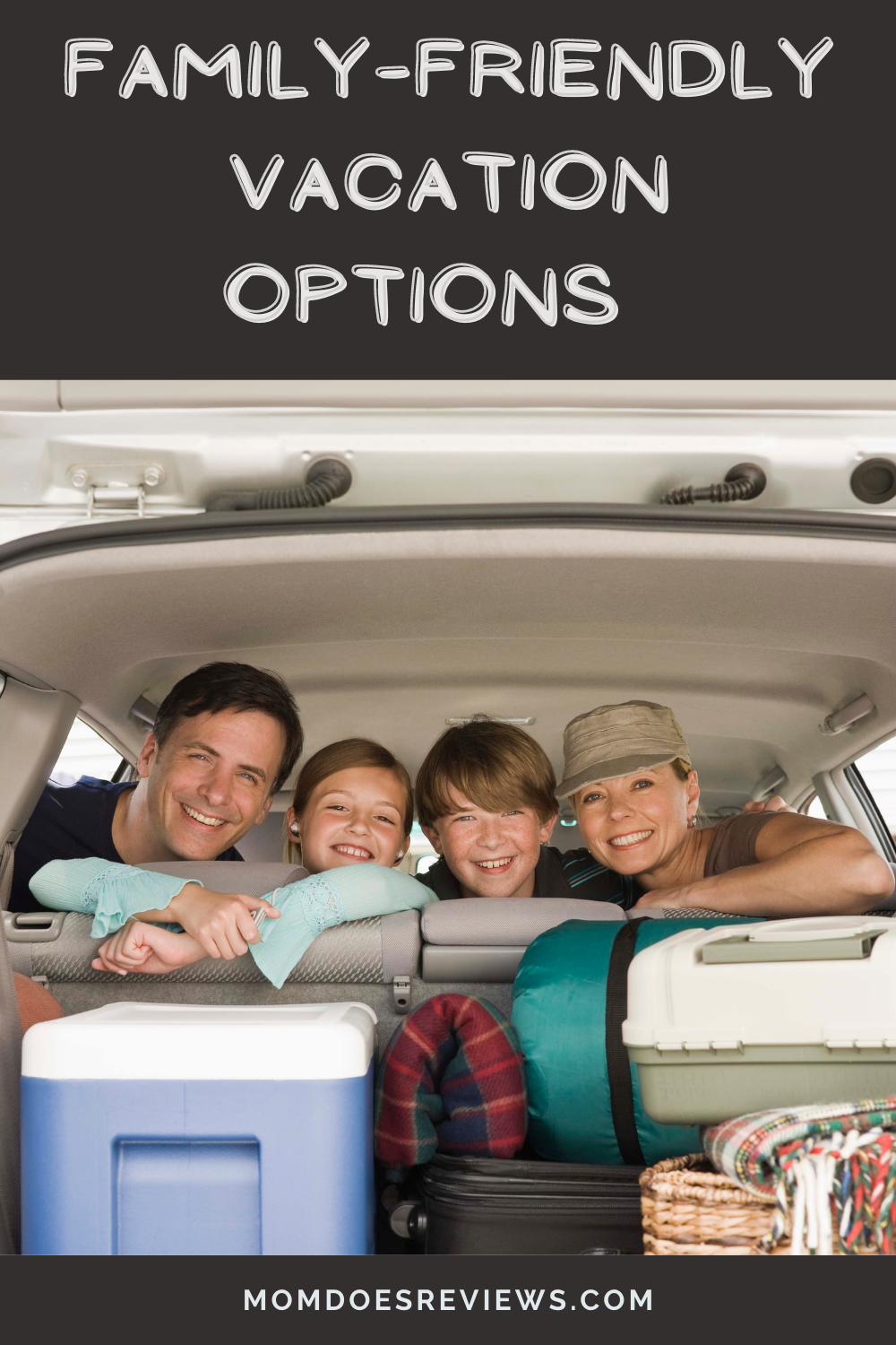 Family-Friendly Vacation Options For Summer 2021