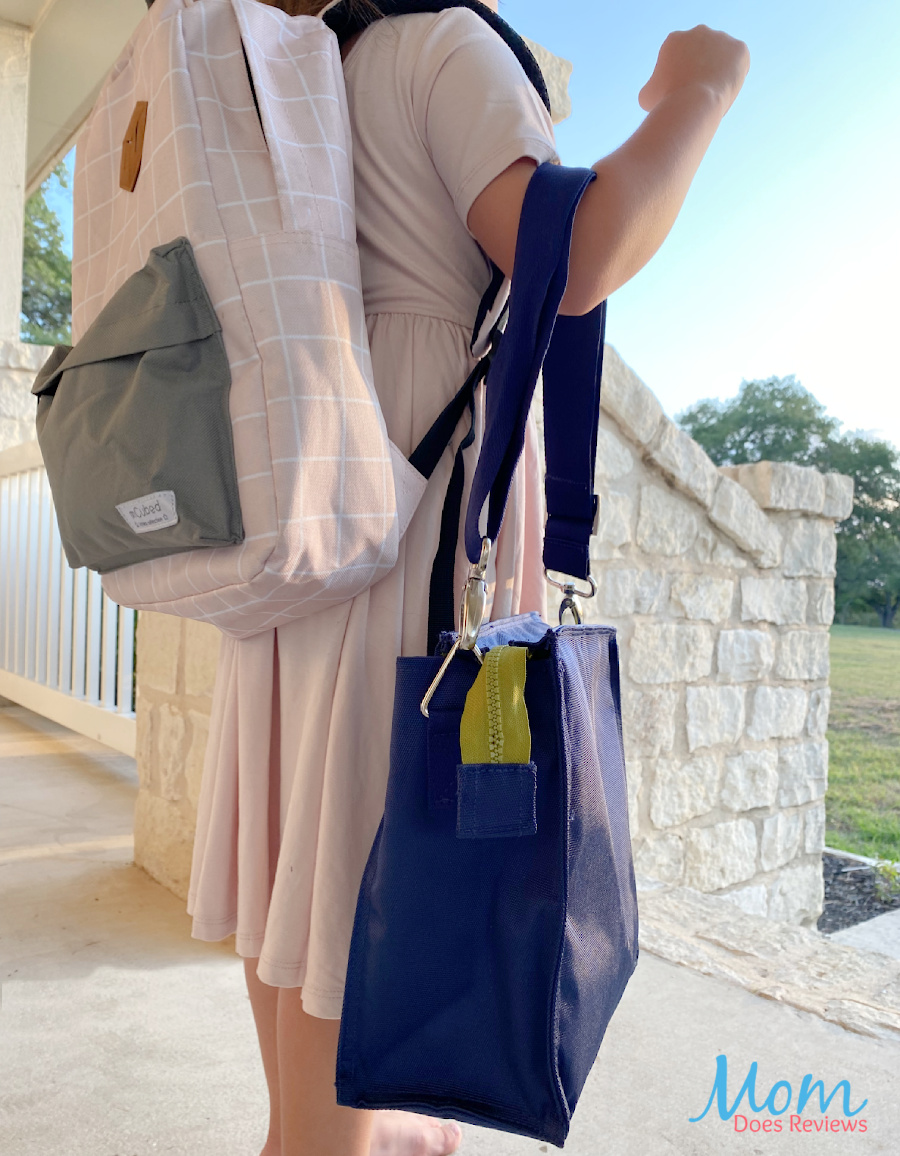 Insulated Lunch Totes from U-Konserve