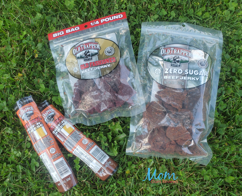 Old Trapper Products