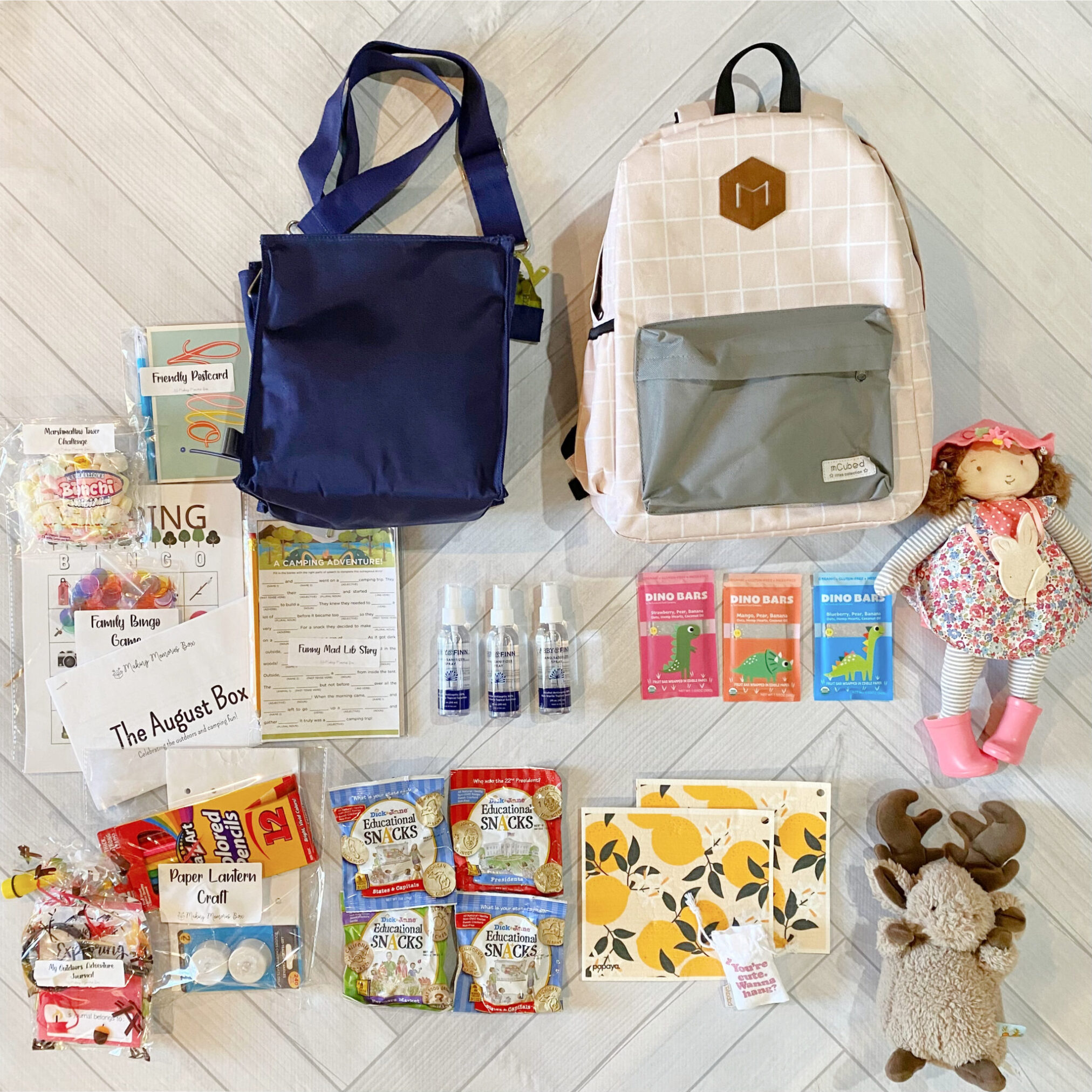 fGet back to school with our favorite kids brands avorite back to school products