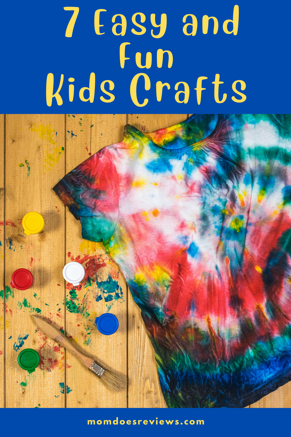 7 Easy Kids Craft That Are Fun To Make