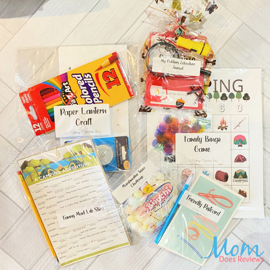making memories august box Get back to school with our favorite kids brands