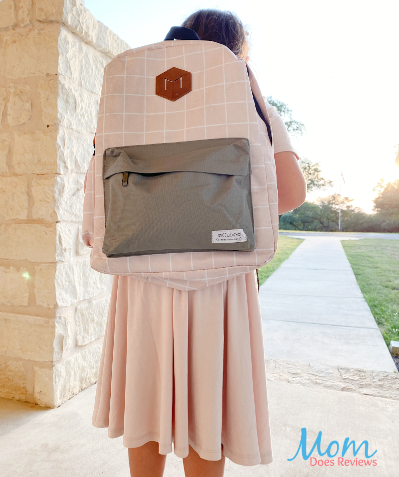 mcubed backpack for kids