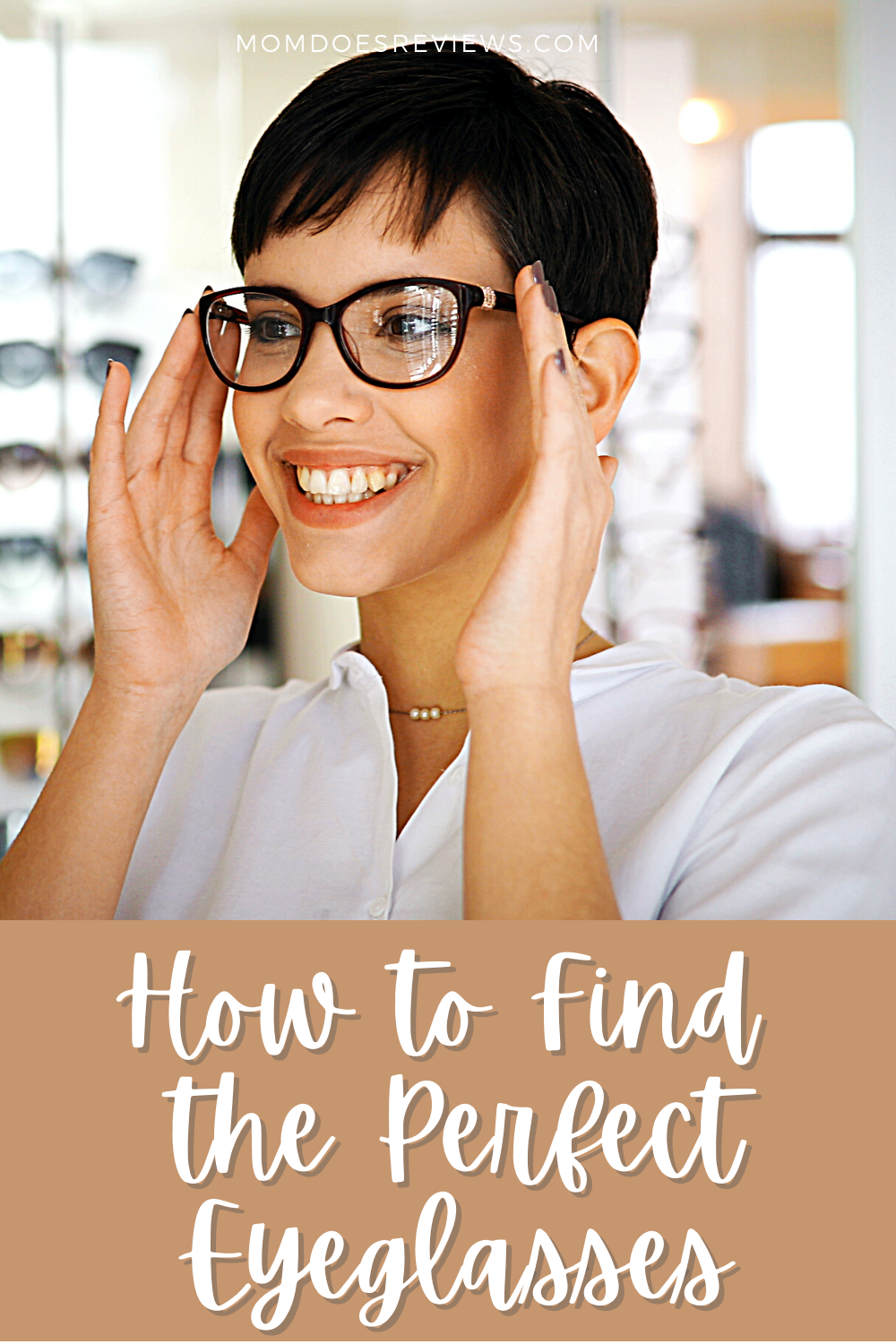 How to Make Your Selection of Glasses More Than Just a Fashion Statement