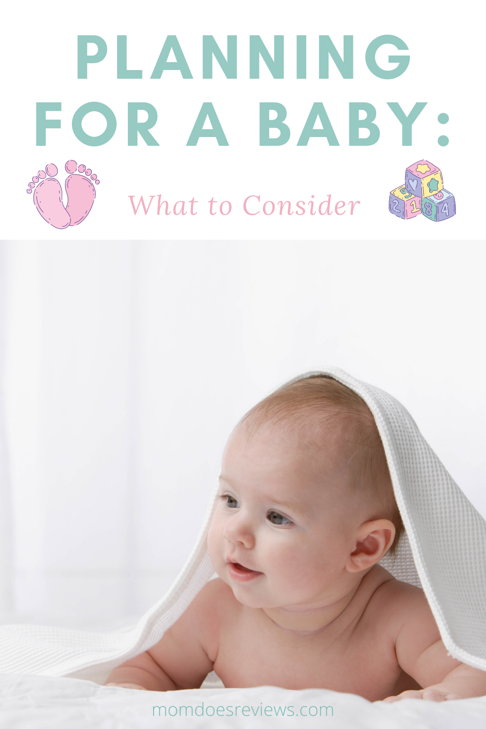 Planning for a Baby: What Do I Need to Consider?