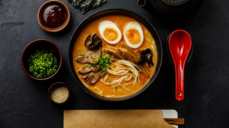 How To Make Ramen At Home