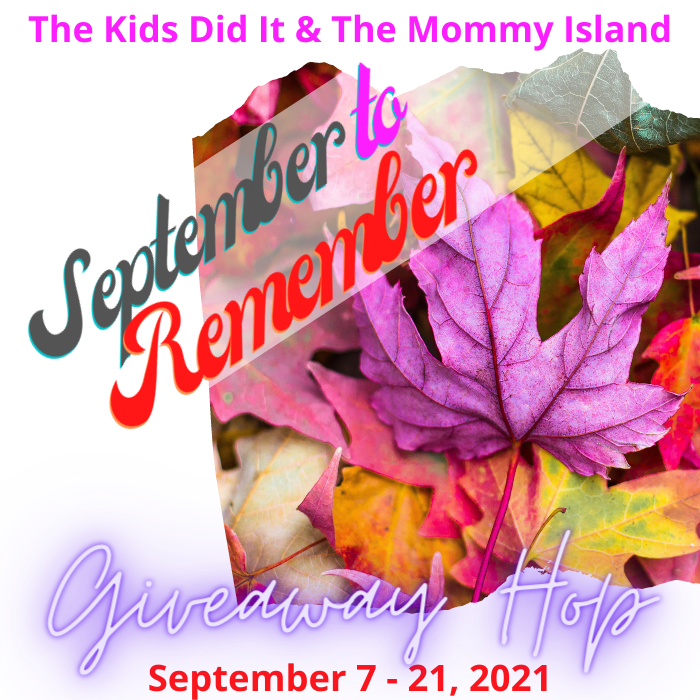 Sept to remember giveaway hop