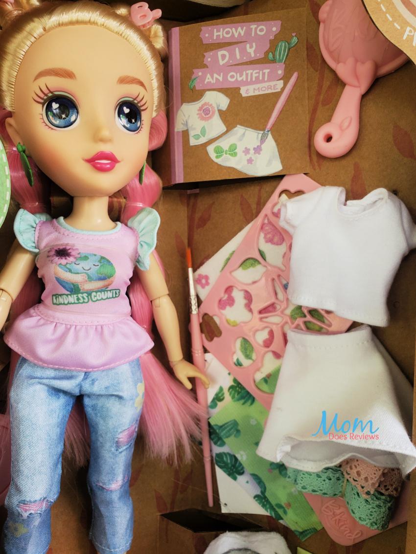 Brianna BKind Doll