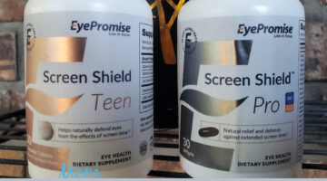 Care for Your Eyes with EyePromise