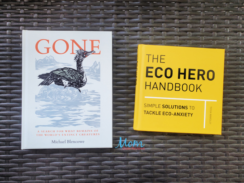 Gone and Eco