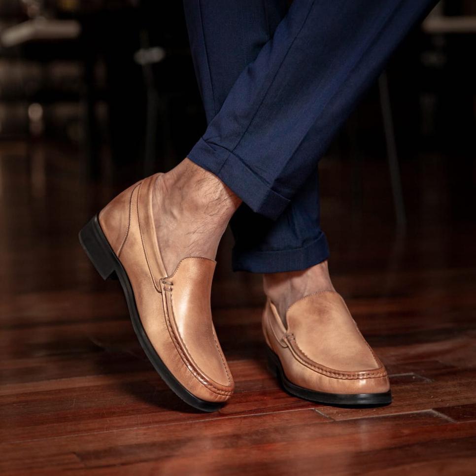 GuidoMaggi elevator shoes for men