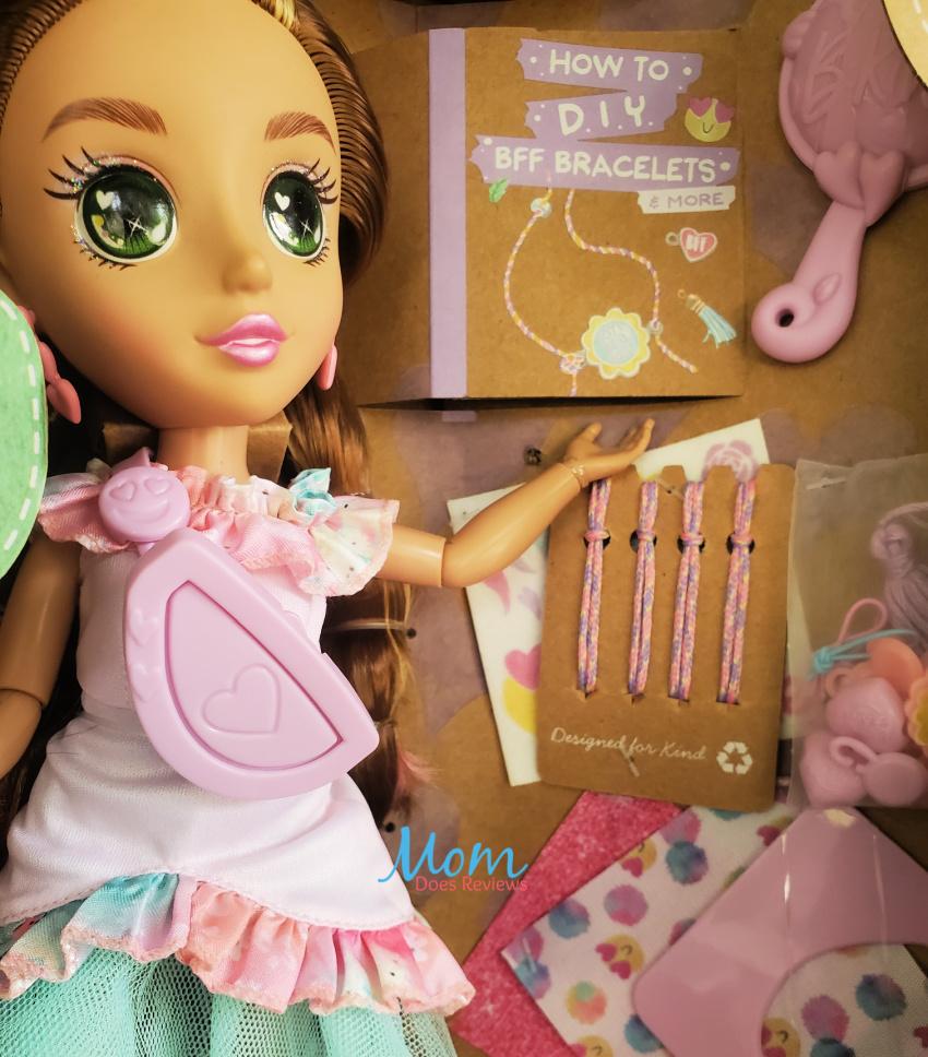 Ivy BKind Doll