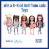 Jada Giveaway