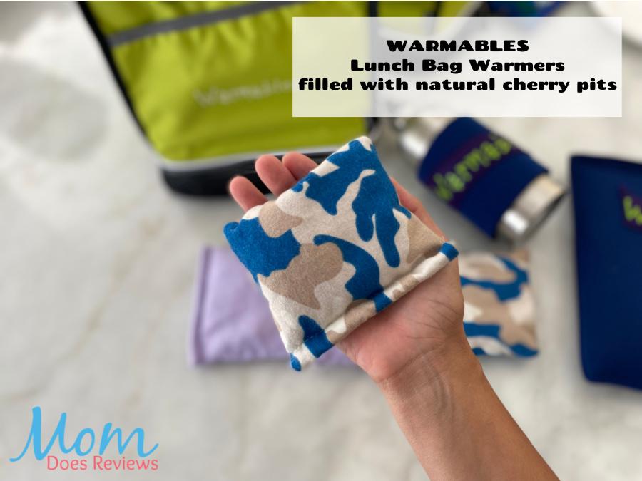 Warmables pit packs keep food warmer (1)