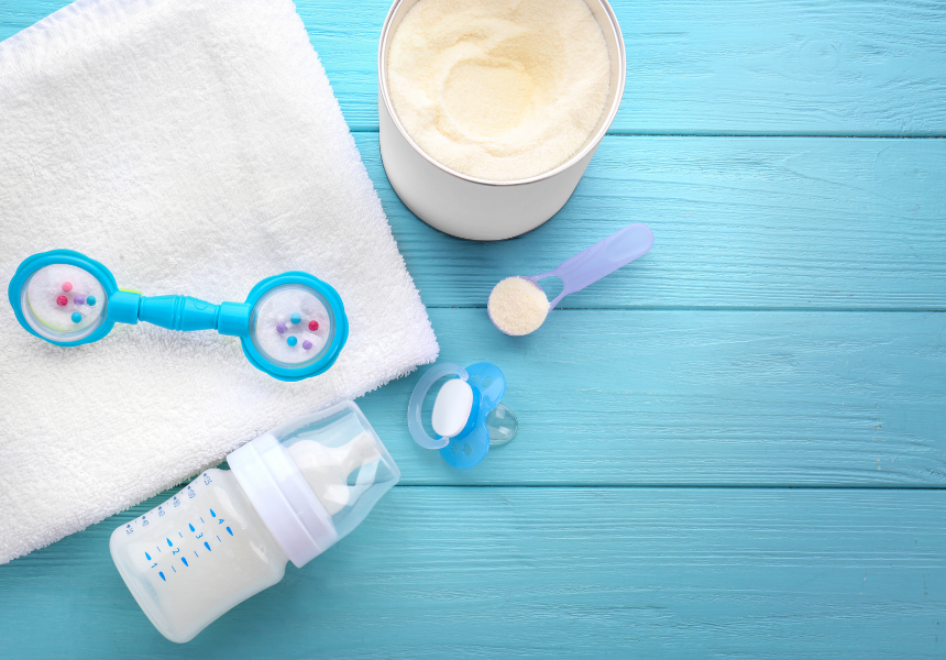 How to Supplement with Baby Formula: The Ultimate Guide