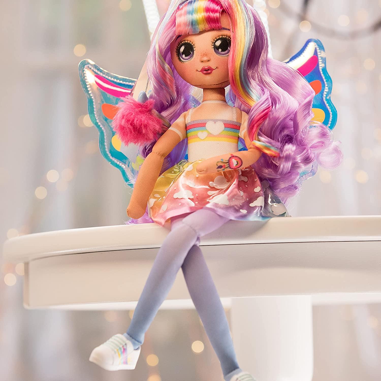 Dream Seeker Doll