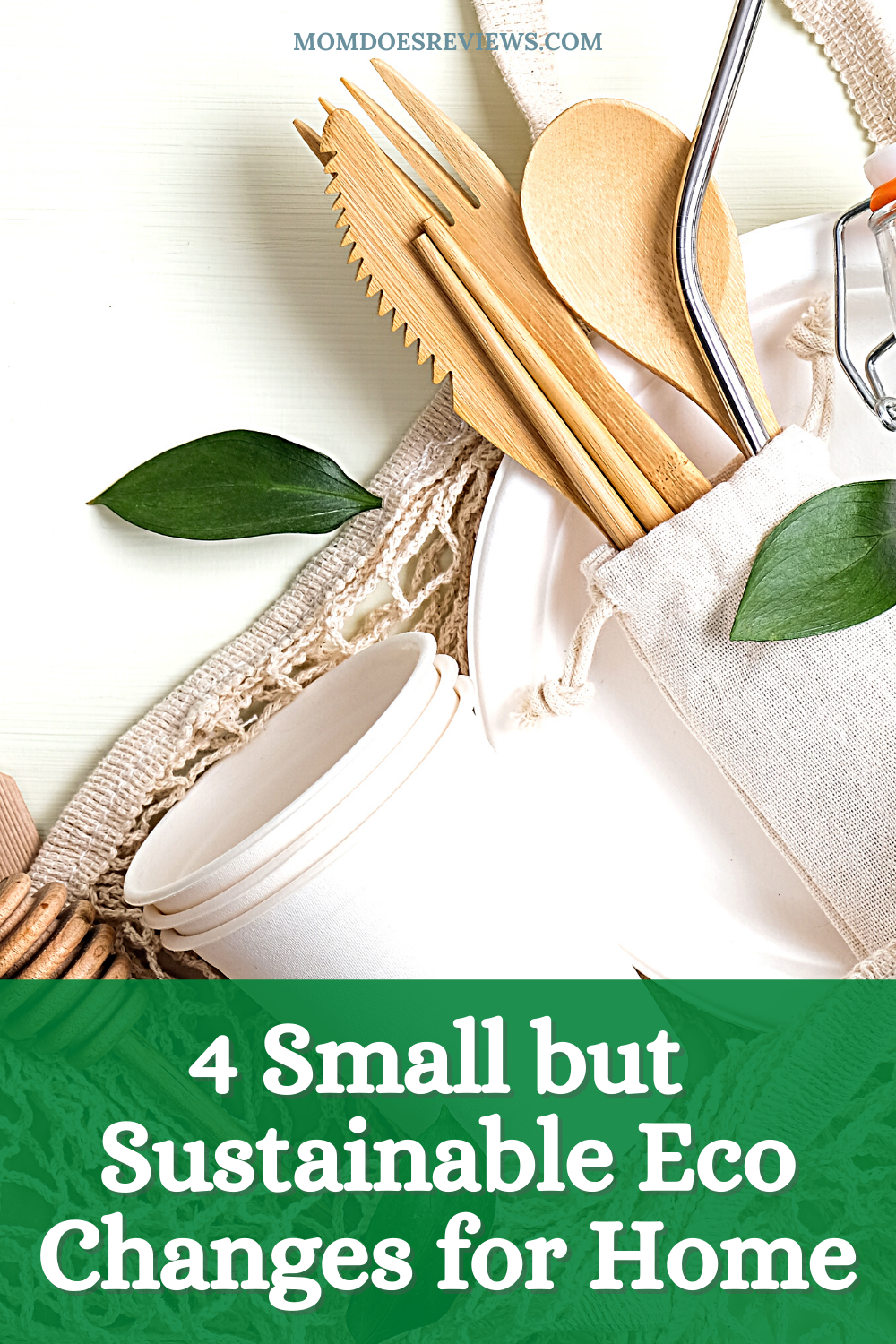 4 Small Eco Changes For The Home That Are Sustainable