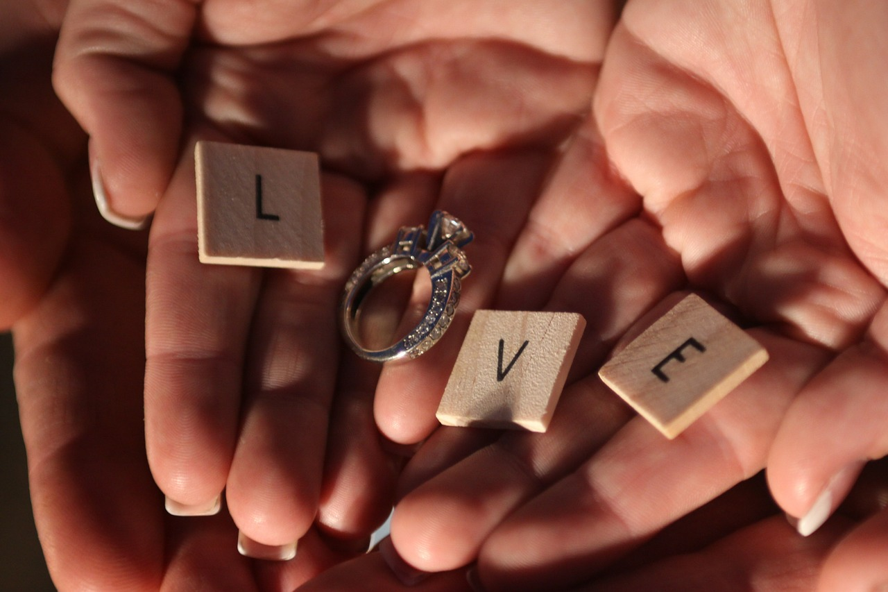 Do's and Don'ts of a Wedding Website