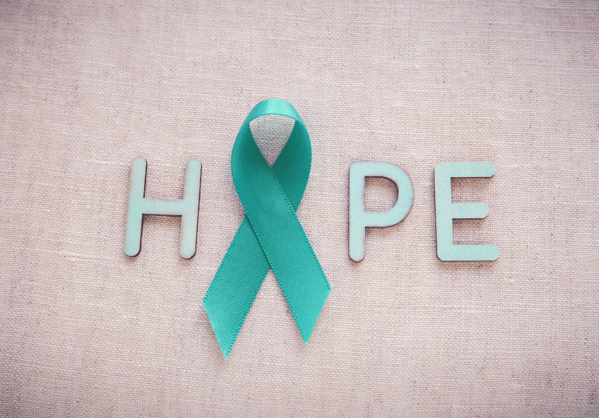 How To Look for Signs of Ovarian Cancer